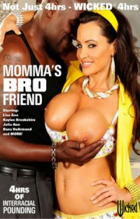 Momma's Bro Friend | Adult Rental