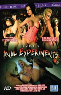 Anal Experiments | Adult Rental