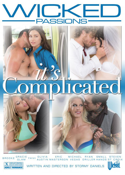 It's Complicated Porn Video Art