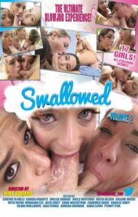 Mike Adriano's Swallowed.com #2