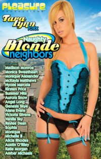 Naughty Blonde Neighbors  | Adult Rental