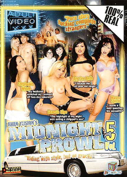Midnight Prowl #5 Porn Video