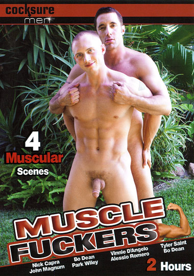 Muscle Fuckers Porn Video Art