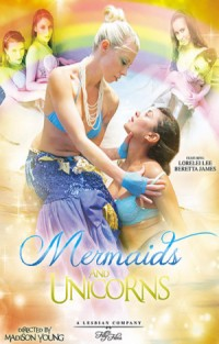 Mermaids and Unicorns | Adult Rental