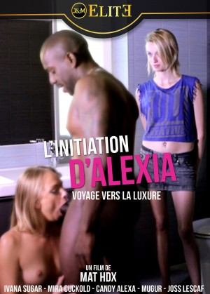 L'initiation D'Alexia Porn Video Art