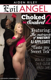 Choked and Soaked #2 | Adult Rental