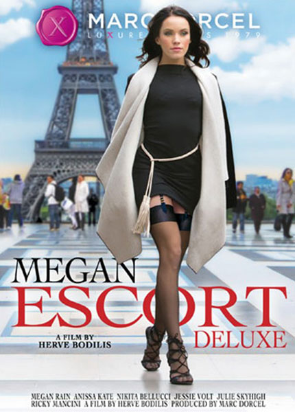 Megan Escort Deluxe Porn Video Art