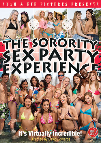 The Sorority Sex Party Experience Porn Video Art