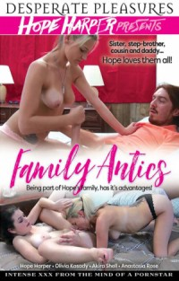Family Antics | Adult Rental