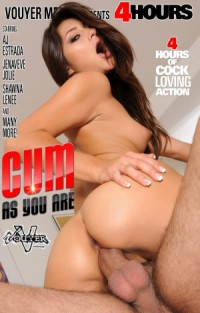 Cum As You Are | Adult Rental