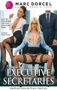 Executive Secretaries | Adult Rental