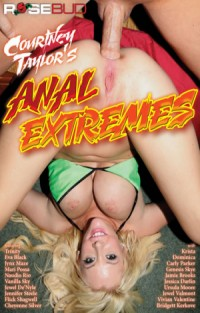 Anal Extremes
