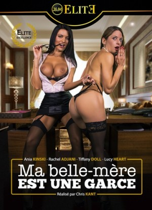 Ma Belle-Merce Est Une Garce Porn Video Art