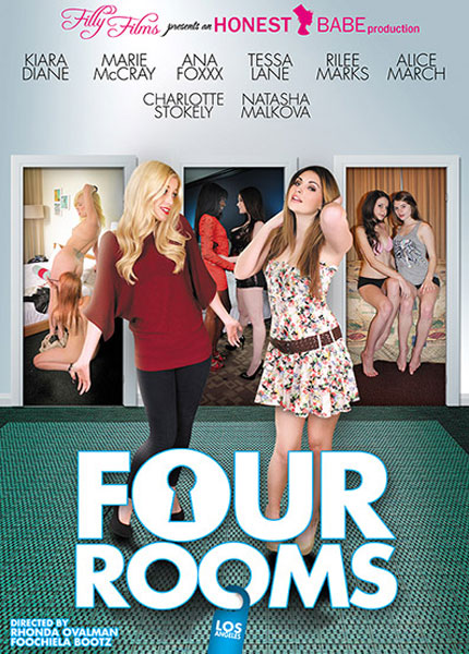 Four Rooms - Los Angeles Porn Video
