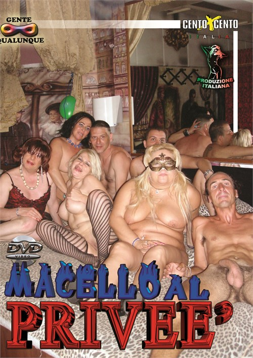 Macello al Privèe Porn Video