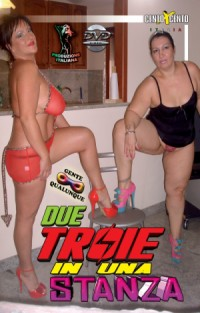 Due Troie In Una Stanza | Adult Rental