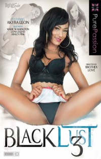 Black Lust #3 | Adult Rental