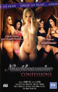 Nymphomaniac Confessions | Adult Rental