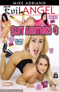 Slut Auditions #3