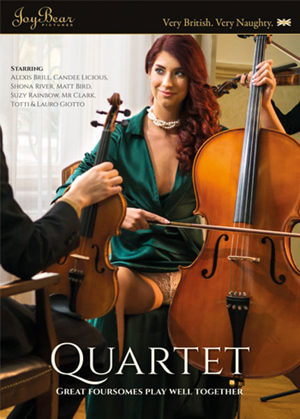 Quartet Porn Video