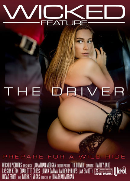 The Driver Porn Video