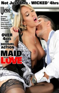 Maid For Love | Adult Rental