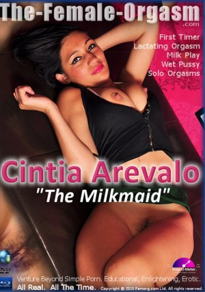 Cintia Arevalo - The Milkmaid Porn Video Art