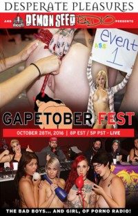 Gapetober Fest  | Adult Rental