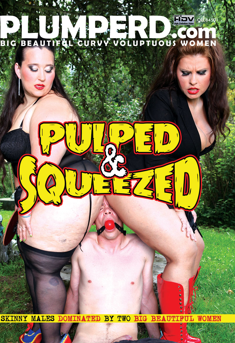 Pulped & Squeezed Porn Video