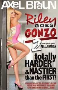 Riley Goes Gonzo #2 | Adult Rental