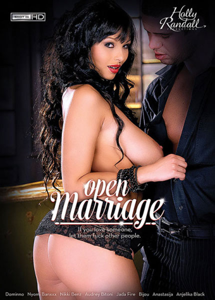 Open Marriage Porn Video Art