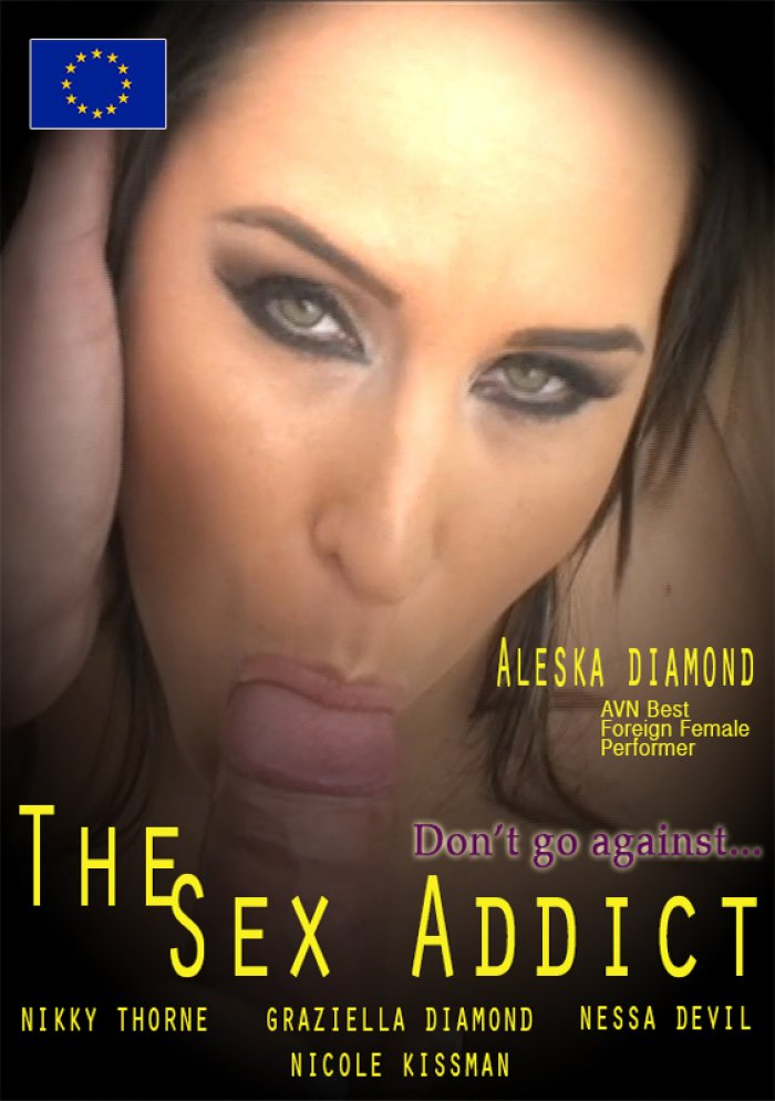 The Sex Addict Porn Video