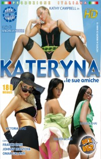 Kateryna Le Sue Amiche | Adult Rental