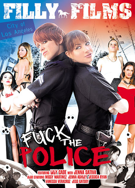 Fuck The Police Porn Video Art