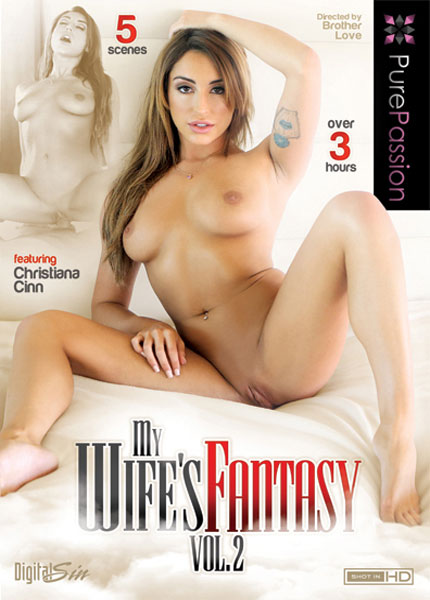 My Wife's Fantasy #2 Porn Video