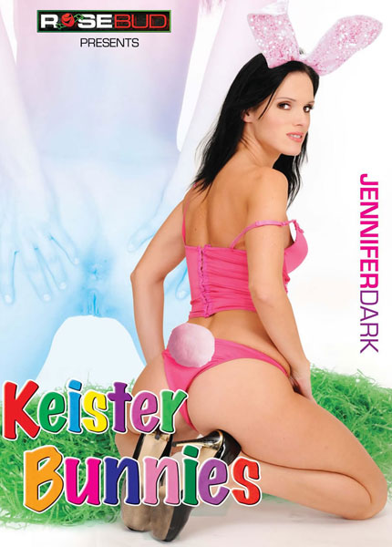Keister Bunnies Porn Video Art