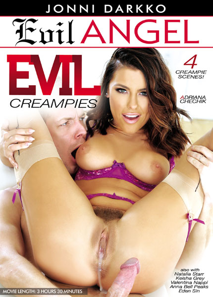 Evil Creampies Porn Video Art