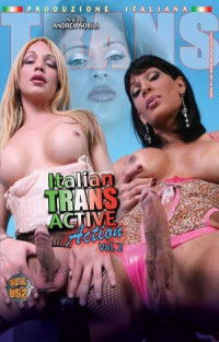 Italian Trans Active Action #2 | Adult Rental
