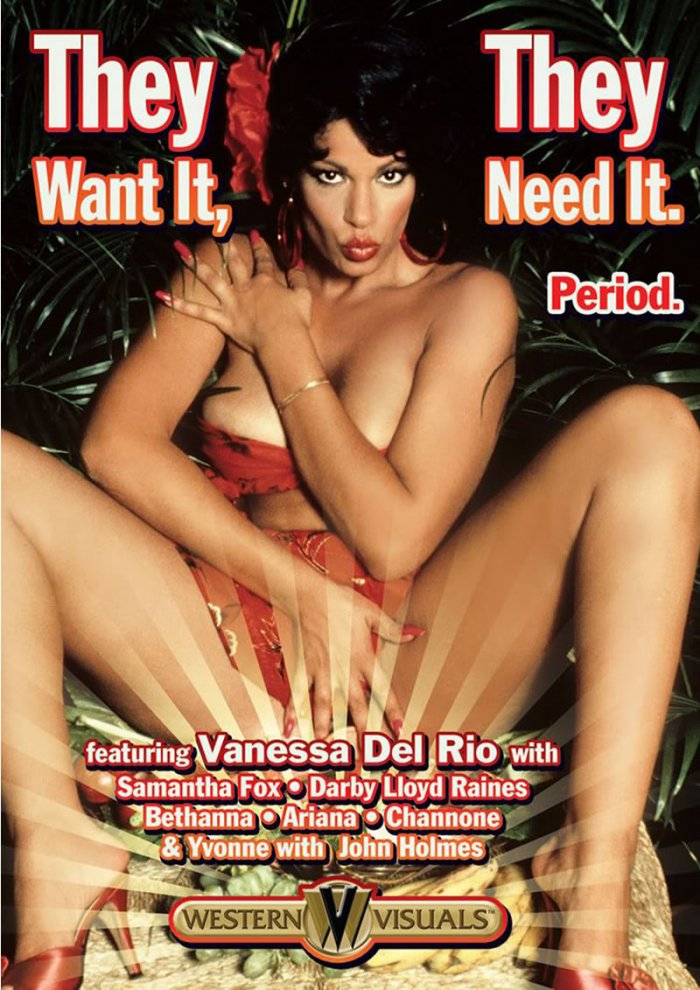 They Want It They Need It Porn Video Art