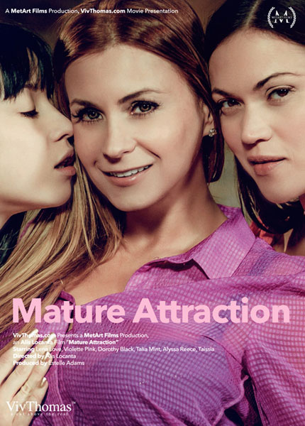 Mature Attraction Porn Video