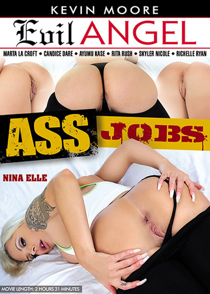 Ass Jobs Porn Video Art