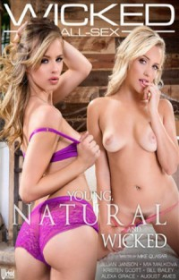 Young, Natural and Wicked | Adult Rental