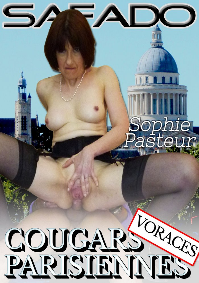 Cougars Parisiennes Voraces (Voracious Parisian Cougars) Porn Video Art