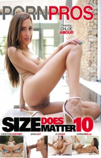 Size Does Matter #10 | Adult Rental