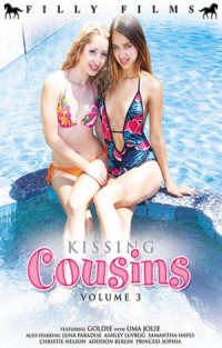 Kissing Cousins #3 | Adult Rental