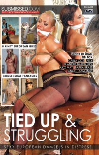 Tied Up & Struggling | Adult Rental