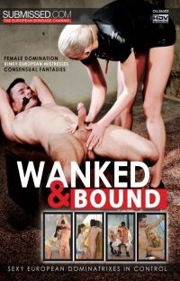 Wanked & Bound | Adult Rental