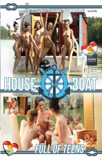 House Boat Full Of Teens | Adult Rental