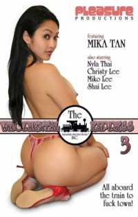 The Whoriental Express #3 | Adult Rental