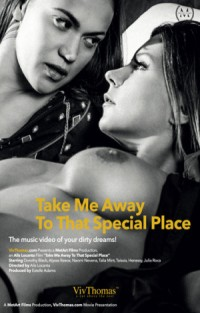 Take Me Away To That Special Place | Adult Rental